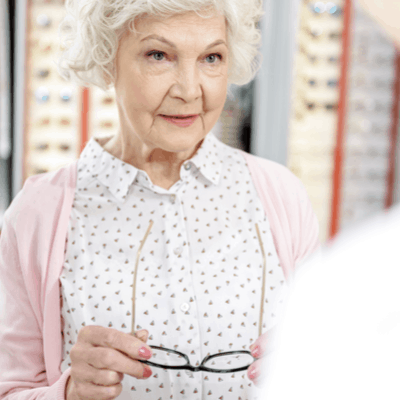 cataract - what to expect on the day